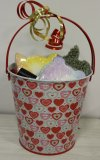 Kids Valentine's Tin Bucket