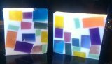 Nougat Bath Soap... clear and cocoabutter.. Snow Witch Fragrance