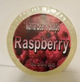 Raspberry Shave Soap