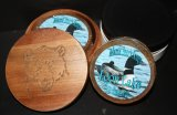 Loon Lake 5 oz. Shave Soap